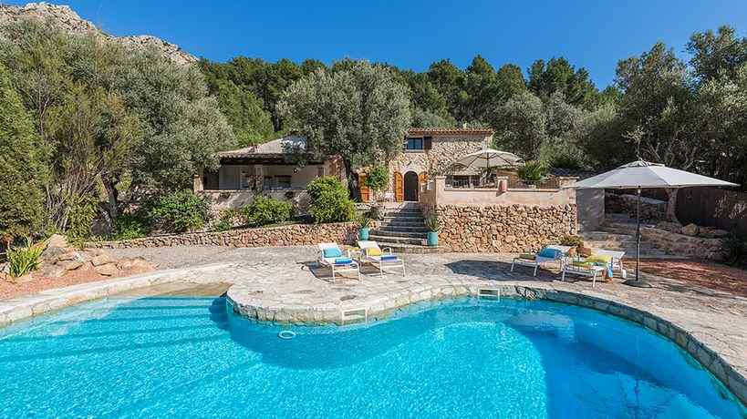Exclusive properties in Mallorca for rental & sale | real