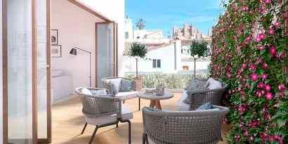 Luxusimmobilien Mallorca kaufen | Villa, Finca & Penthouse