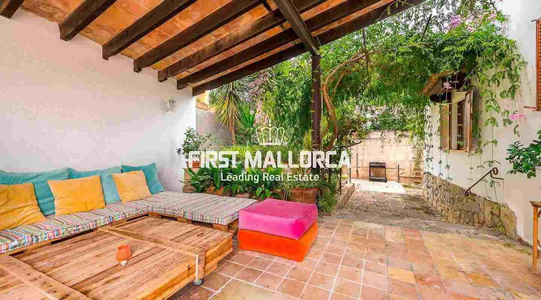 Villa de estilo mediterr neo con una ubicaci n privilegiada en puerto de andratx - Alquiler casa andratx ...